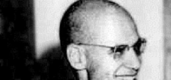 Génie reconnu, Alexandre Grothendieck