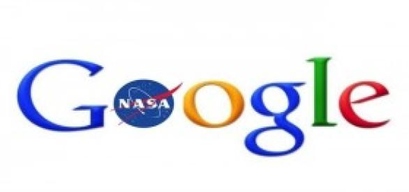 Google firma un contrato con la NASA