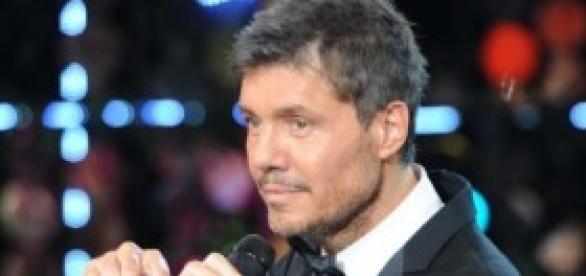 Tinelli critica a los participantes de Bailando