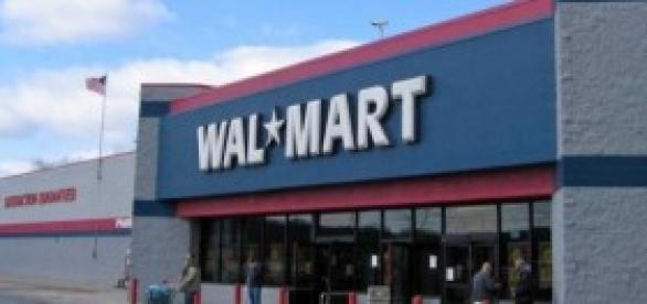 Wal Mart, una empresa seria y responsable.