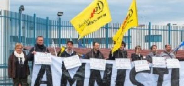 Amnistia e indulto 2014, nuovi appelli a Renzi