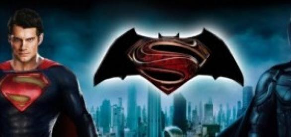 Batman y Superman  se estrena hasta el 2016