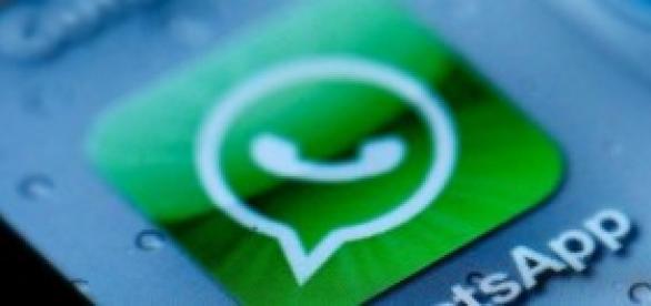 """Whatsapp, por ahora en Android no se """"chivará""""."""