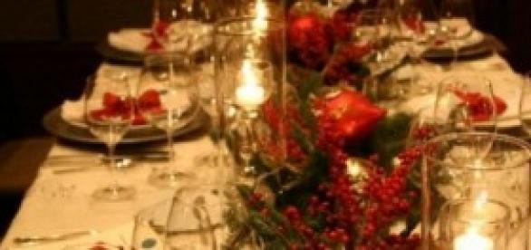 comida navidea saludable y sabrosa