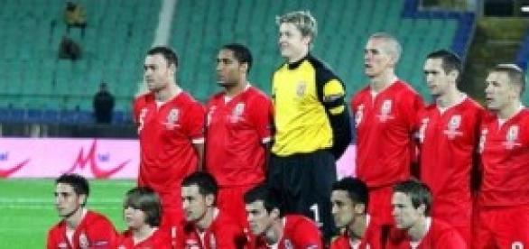 Wales football national team