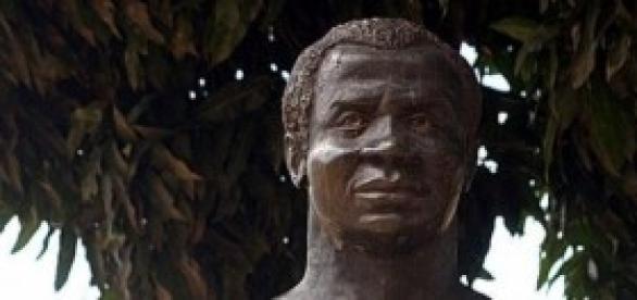 Zumbi dos Palmares, líder de todas as raças