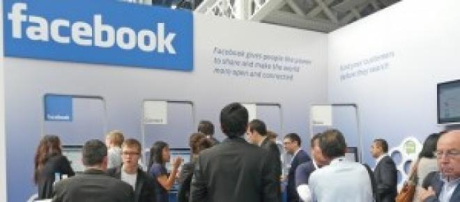 Facebook Social Network 2014: Facebook at work