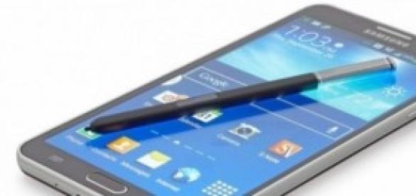Galaxy Note 4, lo último de Samsung