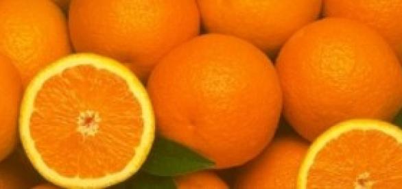 Las naranjas como biocombustible