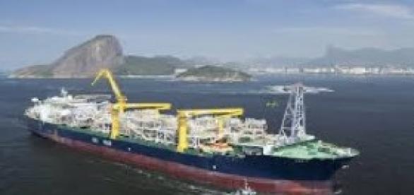 RJ: óleo e gás a integrar a frota da OSX