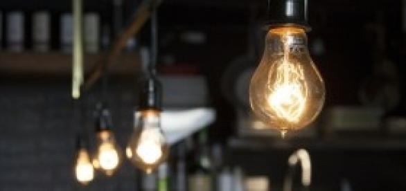 A lâmpada mais antiga do mundo tem 113 anos.