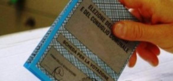 Domenica 23 novembre si vota in Emilia e Calabria.