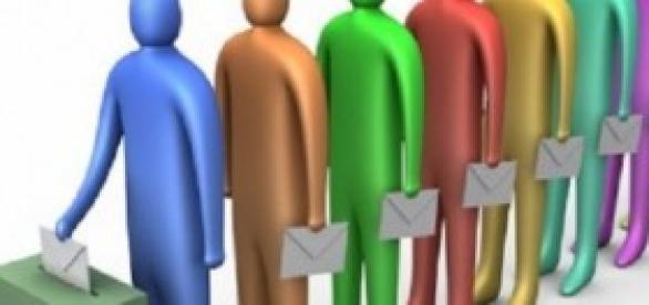 Elezioni Regionali 2014 Calabria e Emilia Romagna
