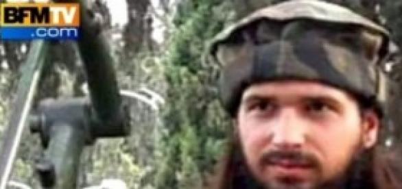 Un français égorgeur au nom du Jihad.