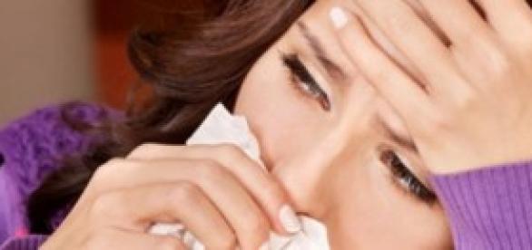 Ayúdate a prevenir la gripe