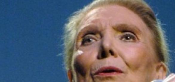 María Dolores Pradera, una dama de la canción