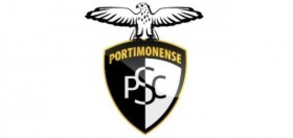 Portimonense, clube onde joga Ricardo Ferreira