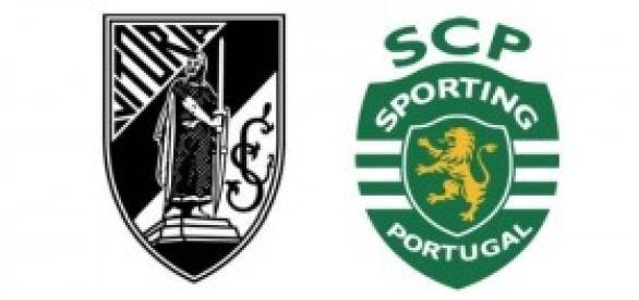 Vitória de Guimarães vence Sporting CP