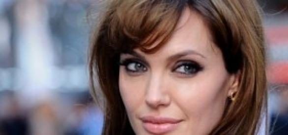 Angelina Jolie ya no quiere actuar