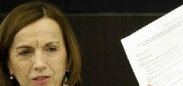 Il ministro Fornero  e la Riforma pensionistica