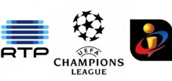 Liga dos Campeões: para a RTP ou para a TVI?