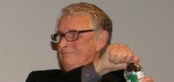 Mike Nichols em 2010 (Foto: Wikimedia Commons)