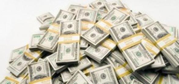 O dinheiro não move o Mundo mas antes a sociedade