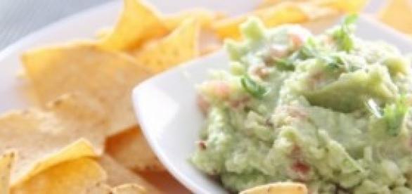 Gastronomía mexicana: el guacamole
