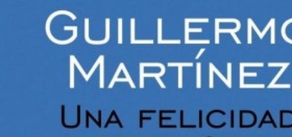 Guillermo Martínez, ganador del certamen
