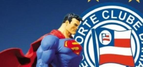 O Poderoso Esporte Clube Bahia!