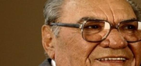Samuel Klein, fundador das Casas Bahia
