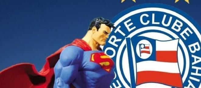 O Glorioso Esporte Clube Bahia!