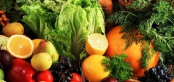 Alimentos que ayudan a prevenir la obesidad