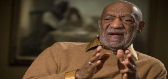 Bill Cosby a sus 77 años y las denuncias