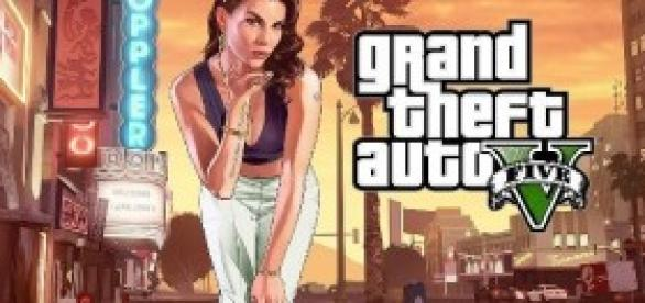 Grand Theft Auto 5 para PS4 y Xbox One.