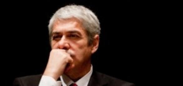José Sócrates, ex-primeiro-ministro de Portugal