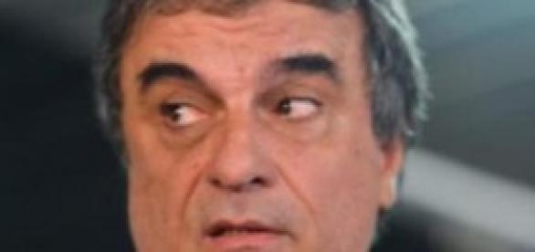 Ministro da Justiça/Agência Brasil