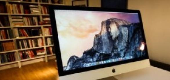 Nuevo ordenador de Apple 5K