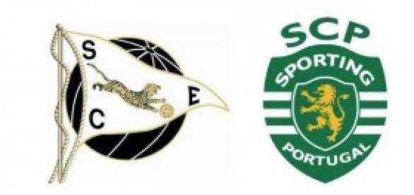 Sporting Espinho vs Sporting CP