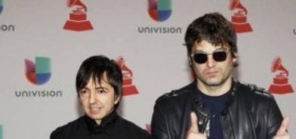 Babasónicos se llevaron uno de los Grammys latinos