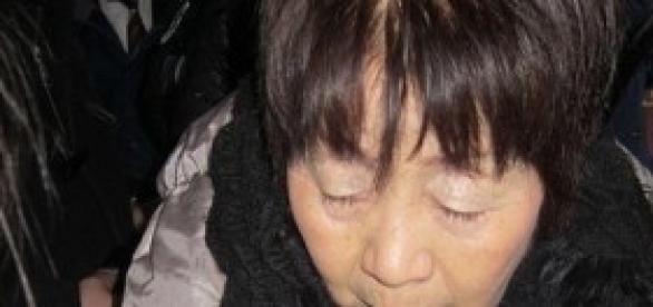 La nueva viuda negra japonesa