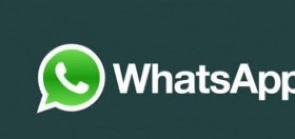 WhatsApp y los mensajes cifrados.