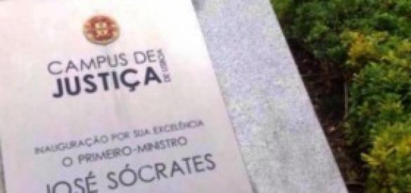 Campus de Justiça de Lisboa