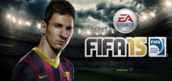Fifa 2015 y PES 2015, choque entre videojuegos.