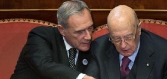 Giustizia, indulto e amnistia: l'agenda del Senato