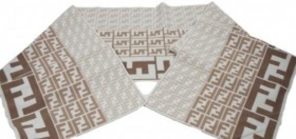 Las bufandas de Roza Khamitova.