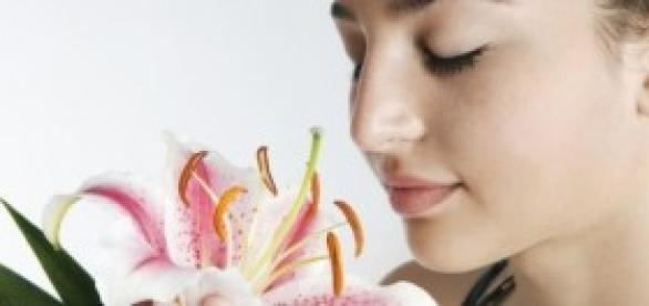 Mulheres superam os homens no quesito olfato