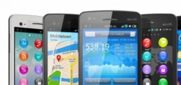 Smartphone de este año 2014