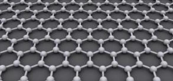 El grafeno es el supermaterial del futuro.
