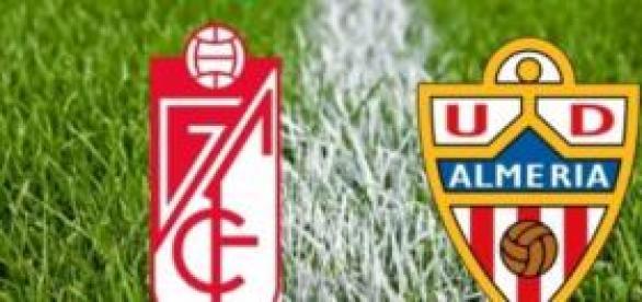 Granada vs Almeria  (0-0)